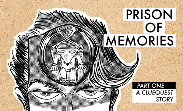 Prison of Memories - Part I.